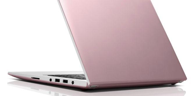 Lenovo IdeaPad S300: Notebook Slim dengan Harga Bersahabat ...