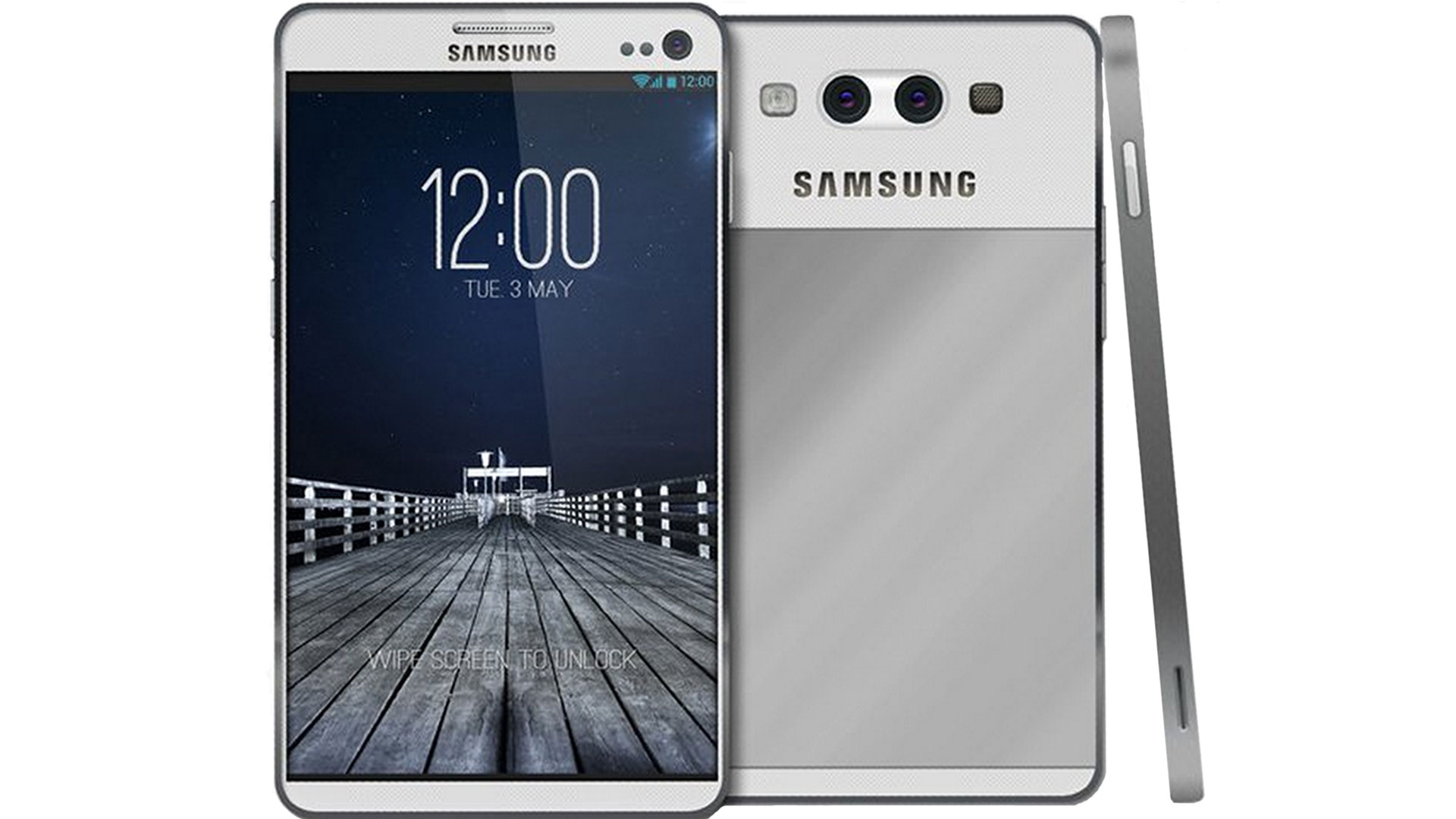 Menyentuh Dunia Dengan Samsung Galaxy S IV_2