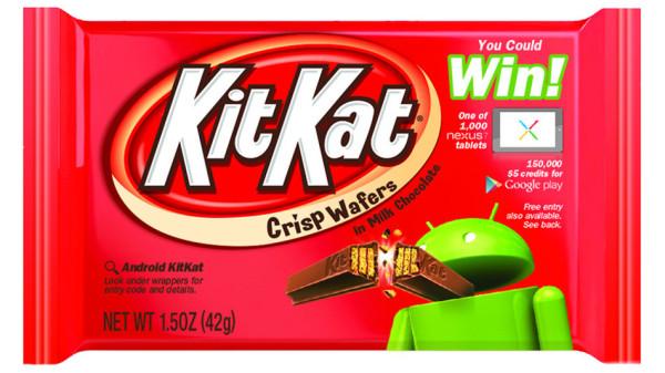 Apa Saja Perubahan Pada Sistem Android Sejak Peluncuran Android KitKat_2