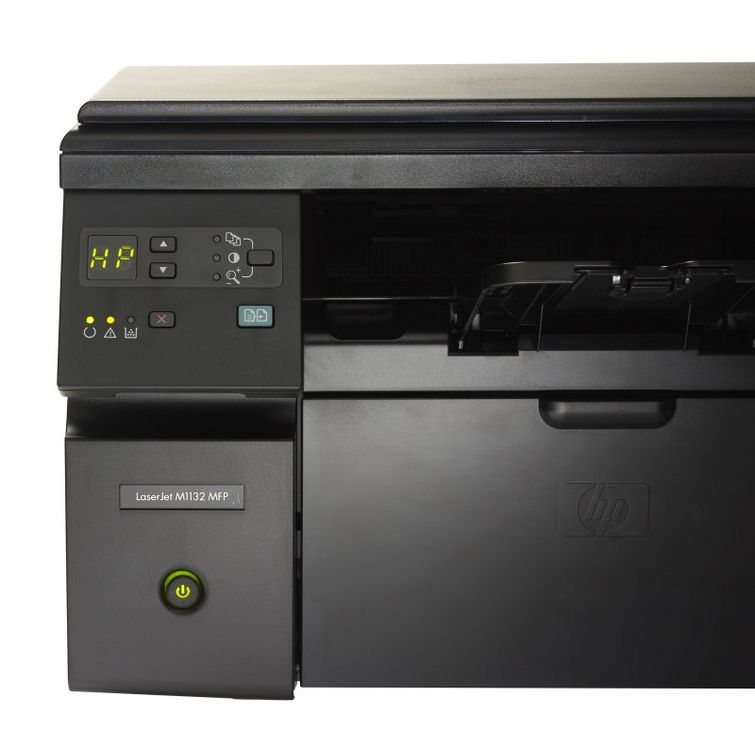 Review Printer LaserJet HP M1132 MP_3