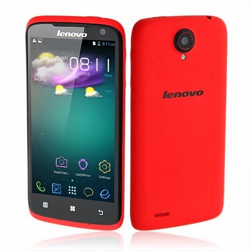 Review Smartphone Lenovo S820_2