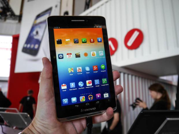 Review LENOVO IdeaPad S5000 Tablet Hebat Dengan Harga Hemat_2