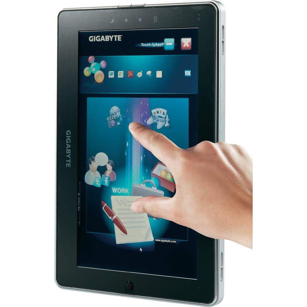 Ulasan Tablet Gigabyte S1081 – Tablet Dengan Windows_2