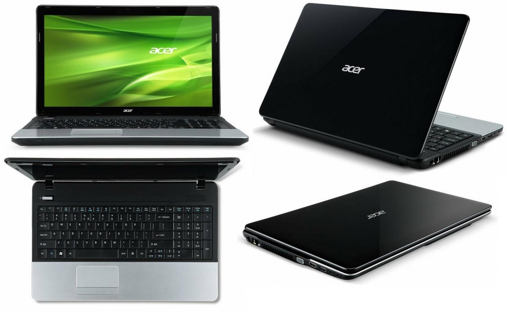 Drivers: Acer 632a