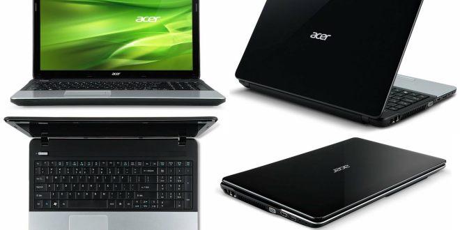 Harga Laptop Acer Aspire E1