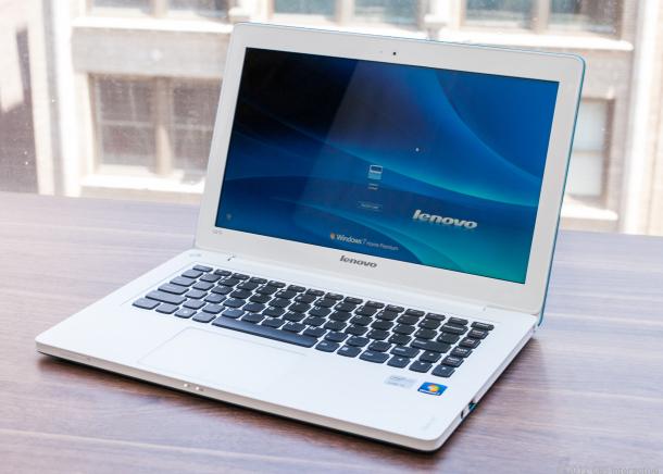 Lenovo Ideapad U310, Si Ringan Nan Menawan_2