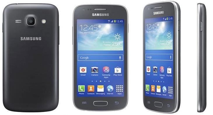 Samsung Ace 3, Pelanjut Tradisi Ace_2