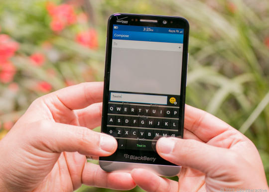 Ulasan Lengkap Blackberry Z30_2