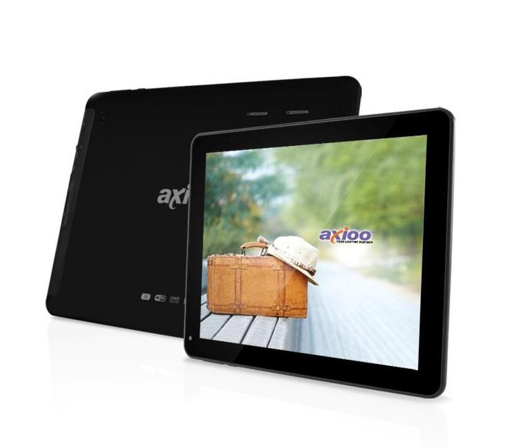 Axioo Picopad 10 3G - GJE V3, Tablet Layar 9,7 Inci dengan Performa Unggulan_2