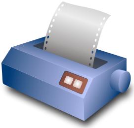Kelebihan dan kekurangan printer dot-matrix yang perlu anda ketahui_2