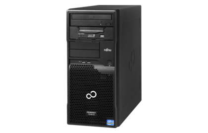 Primergy Fujitsu Tower TX100 S3 Server Cepat Anti Lambat_2