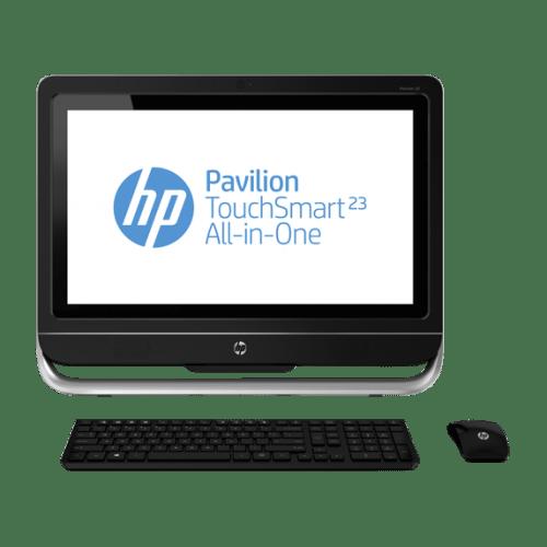 Ingin keren Beli saja desktop HP Pavillion 20-b112L-2