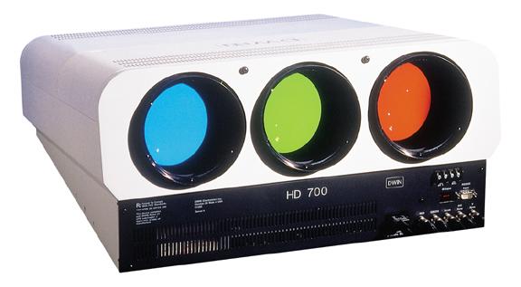 Perbedaan Proyektor LCD dan DLP_2