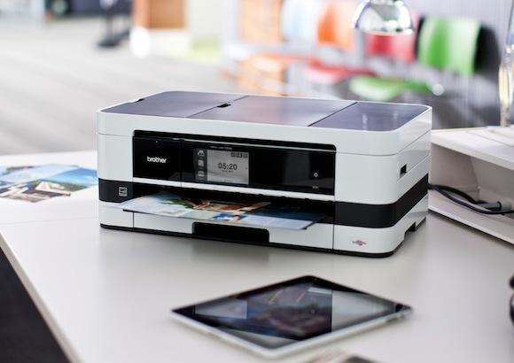 Spesifikasi dan tipe Printer Brother Terbaru_2