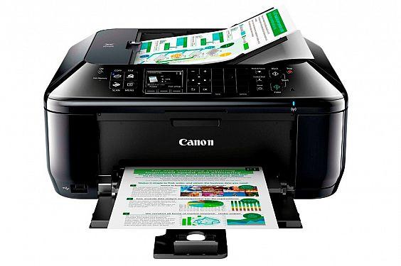 Spesifikasi dan tipe Printer Canon terbaru_2