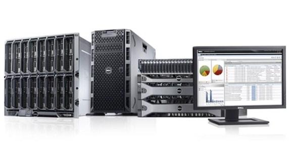 Perbedaan Server Tower Dengan Rack Server_2