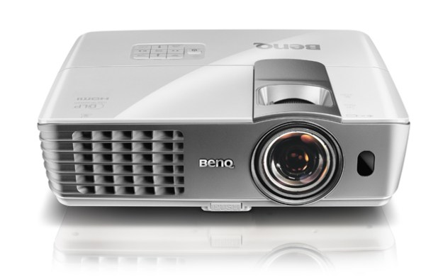 Spesifikasi dan tipe Proyektor BENQ W1080_2