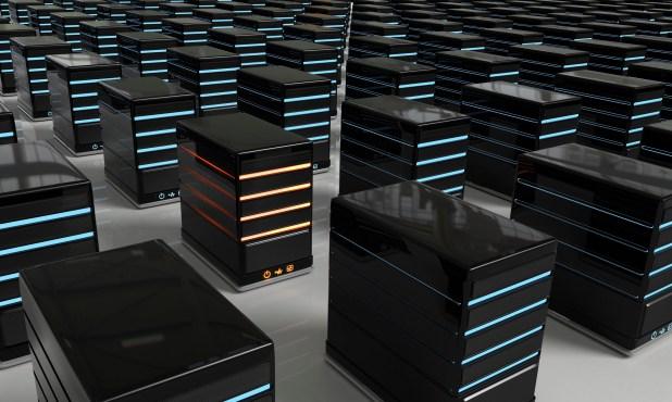 Overload Server