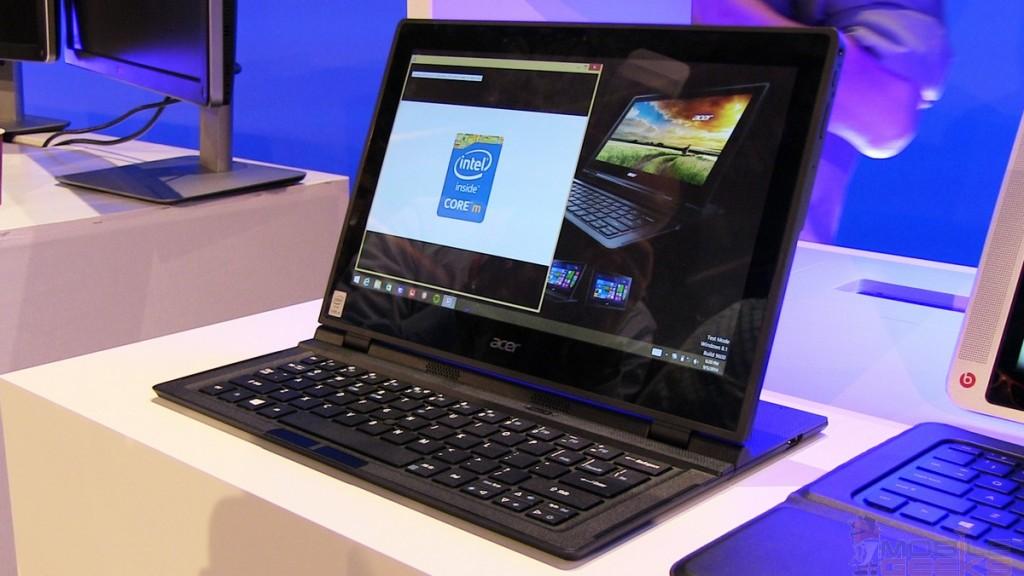 Acer Aspire Switch 12, Si Notebook Yang Menawarkan Lima Mode Pemakaian_2