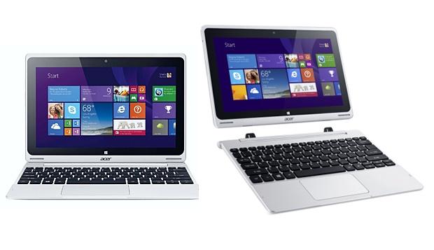 Spesifikasi Acer One 10_2