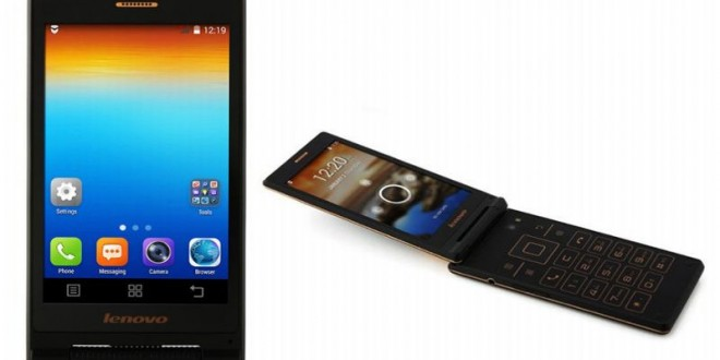 Review Ponsel Flip Lenovo Blog Dimensidata
