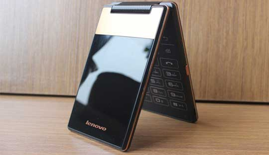 Review Ponsel Flip Lenovo_2
