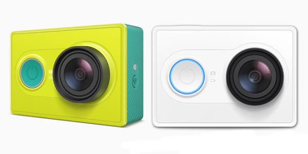 MI Camera, Kamera Mini Xiaomi Saingan Berat Htc Gopro_1