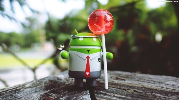 Mengupas Fitur Android Lolipop_2