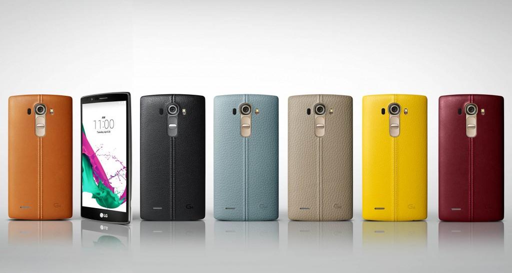 Spesifikasi Dan Fitur Smartphone LG G4_2