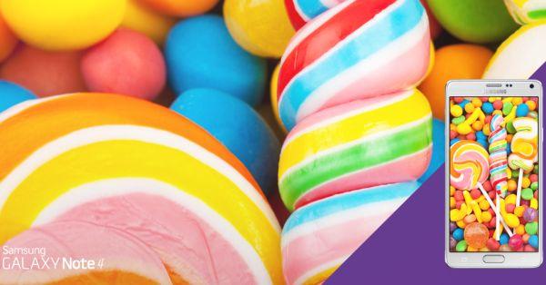 Update Lollipop Untuk Smartphone Samsung Low-end_2