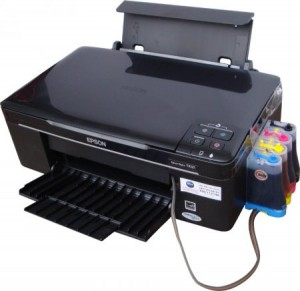 5 Printer Infus Baru Epson, Minus Keran Tinta_2