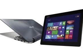 Perbedaan Ultrabook dengan Hybrid, Bagus mana ?