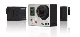 Keunggulan dan Kekurangan Kamera Underwater VS GoPro Hero 3