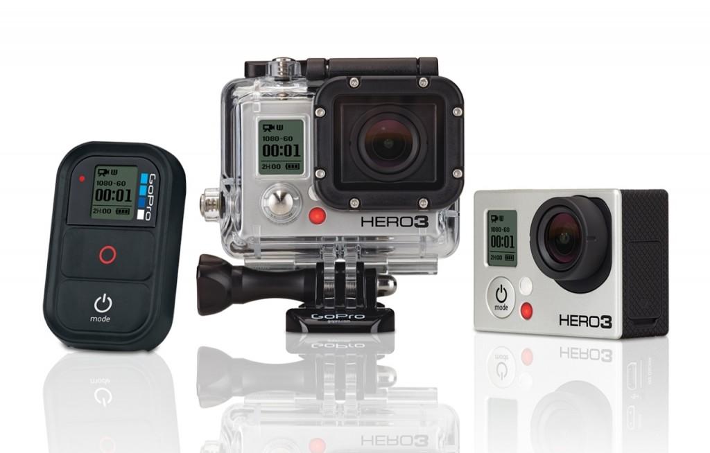 Keunggulan dan Kekurangan Kamera Underwater GoPro Hero 3