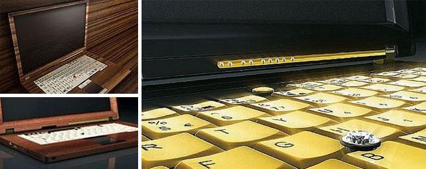 Laptop Luvaglio