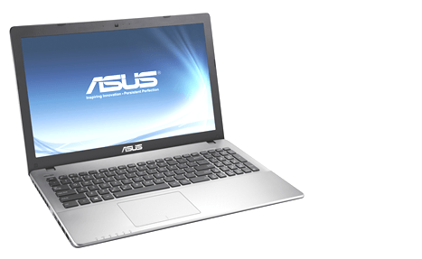 ASUS X550DP XX096D