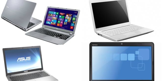 Laptop Notebook Gaming Murah Terbaru 2015