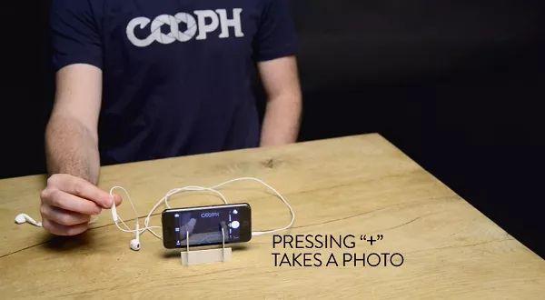 Gunakan tripod dan kabel shutter