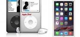 Perbedaan Apple iPod dan Apple iPhone