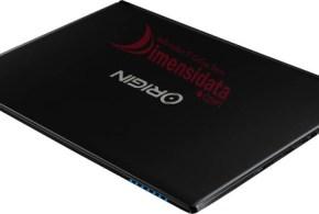 Origin PC EVO15-S, Laptop Tipis Khusus Gamer dengan Prosesor Intel Skylake
