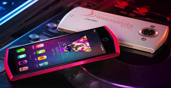 Meitu V4, Smartphone Bertenaga Octa Core