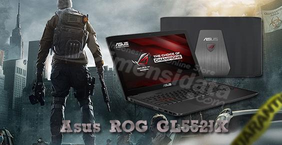 Asus ROG GL552JX