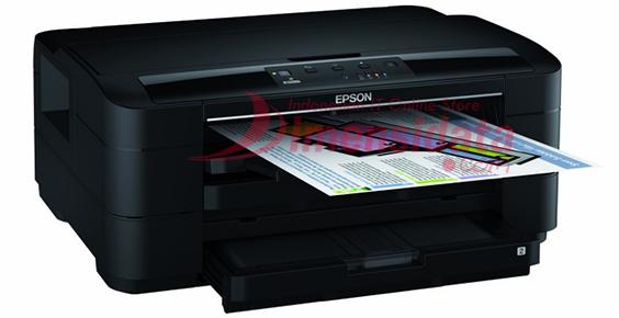 Epson WorkForce WF-7011