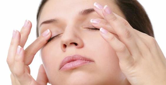 Gangguan kesehatan mata