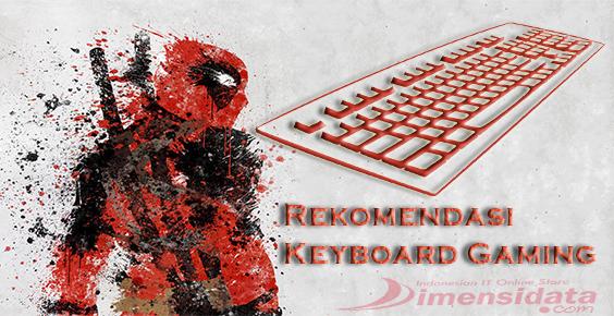 Top 10 Keyboard Gaming of 2016