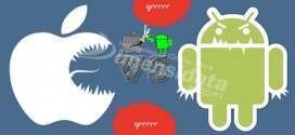 Kelebihan iPhone Dibandingkan Dengan Android