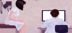 Masalah Kesehatan Akibat Terlalu Sering Menatap Layar Komputer atau Laptop