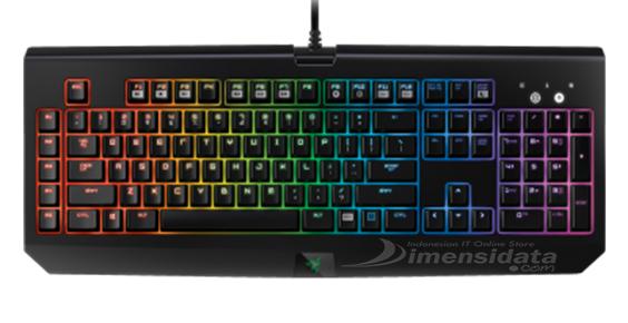 Razer Black Widow Chroma Keyboard Gaming