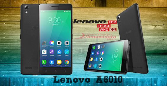 Spesifikasi Lengkap dan Harga Lenovo A6010 Terbaru