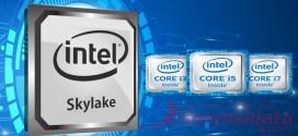 Intel Skylake, Processor 'Highend' Generasi Terbaru Ke-6